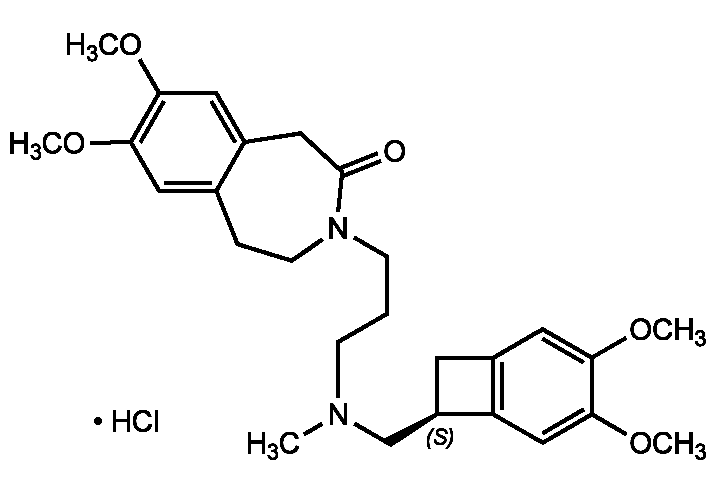 Fichier:Groupe 7-Ivabradine (chlorhydrate de).png