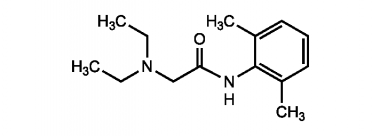 xylocaine avec épinéphrine